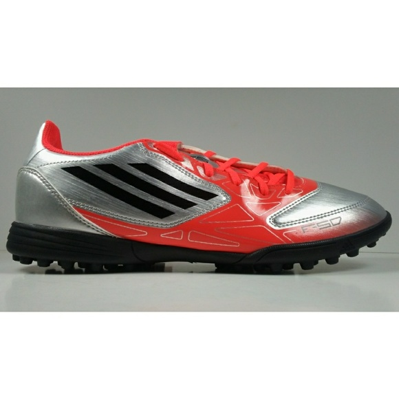 513f0ede6022 2012 Adidas F5 TRX TF Soccer Shoes